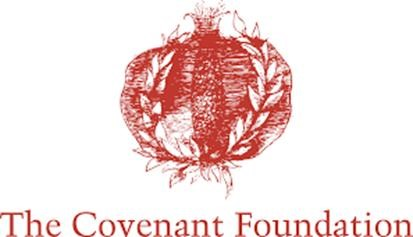 Covenant Foundation Logo