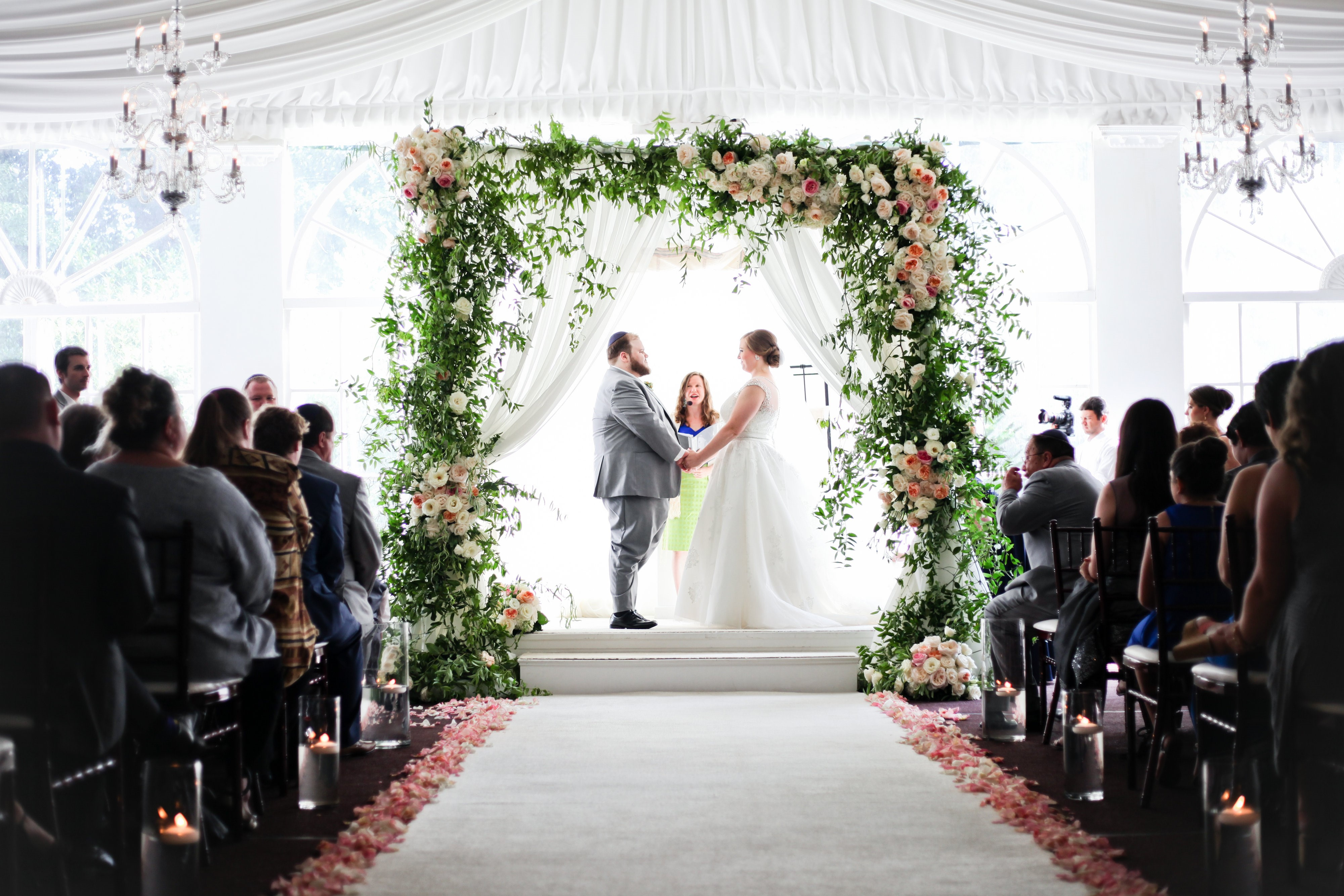 wedding officiation