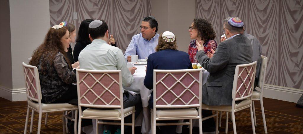 fellowship rabbis