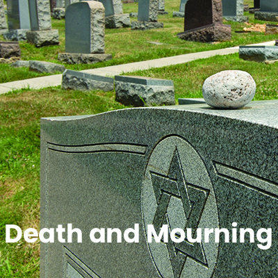 death and mourning