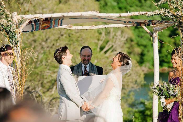 Strom Gutter wedding