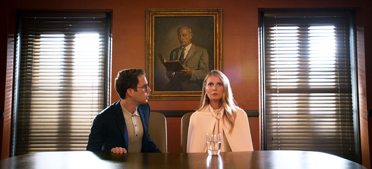 Platt and Paltrow